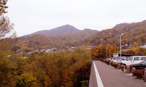 札幌市内の紅葉005